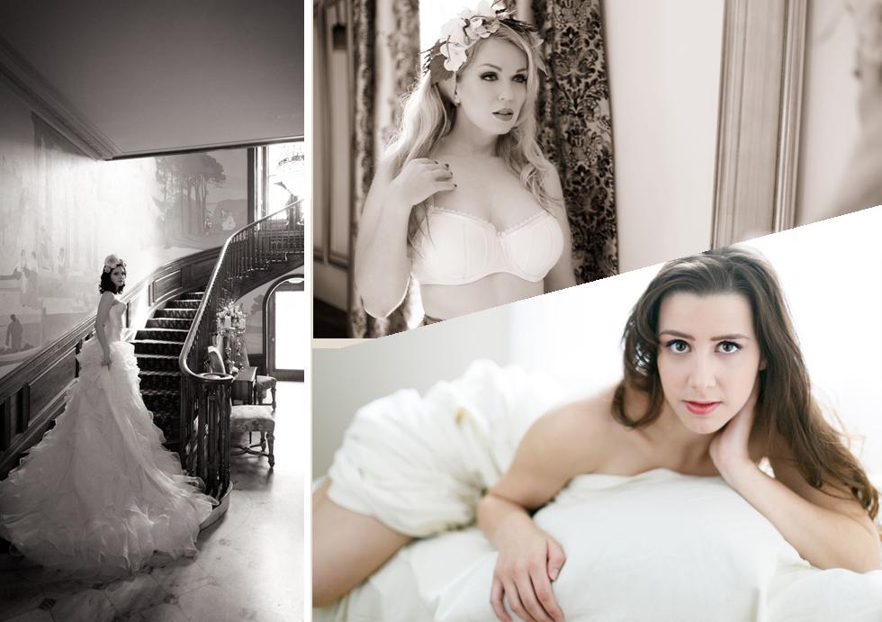 Ballgown-Staircase-whitesheets-mirror-Atlanta-Boudoir-NinaParker